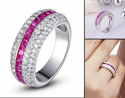 nice bangles ring