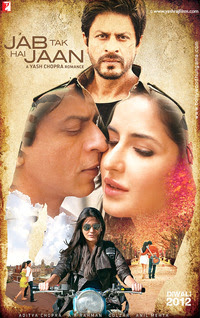 Jab Tak Hai Jaan Dvdrip (2012) Hindi Movie Watch Online