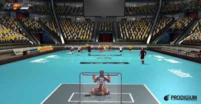 Floorball League 2011 (3)