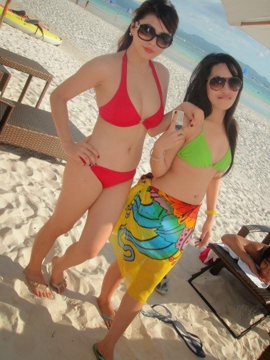 hot filipina girls in bikini 05