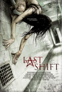 Last Shift – Legendado