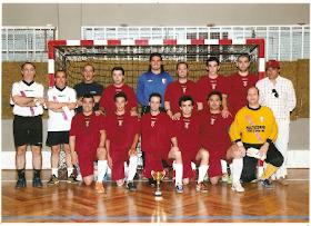 ÉPOCA 2009 / 2010 - SENIORES