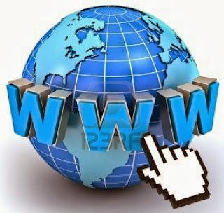 Sejarah Website dan Aplikasi Web serta bahasa script yang digunakan
