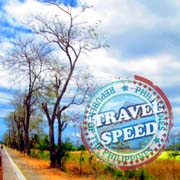 Travel Speed