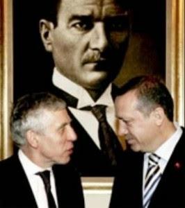 Υπέρ της διαίρεσης της Κύπρου ο Τζακ Στρο