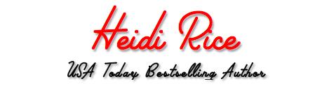 Heidi Rice