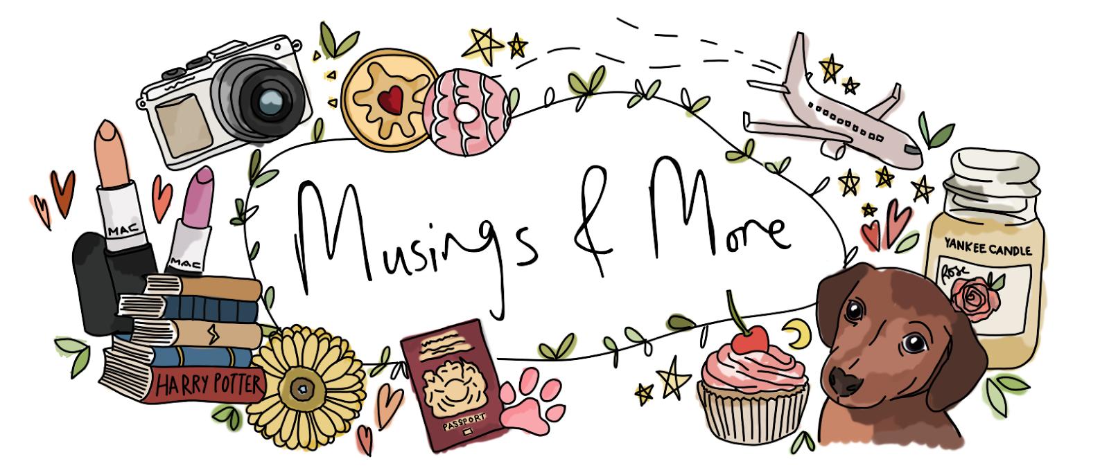 Musings & More