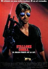 Stallone Cobra – Dublado