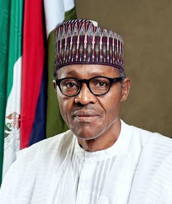 Nigeria Minister For Petroleum - Muhammadu Buhari,