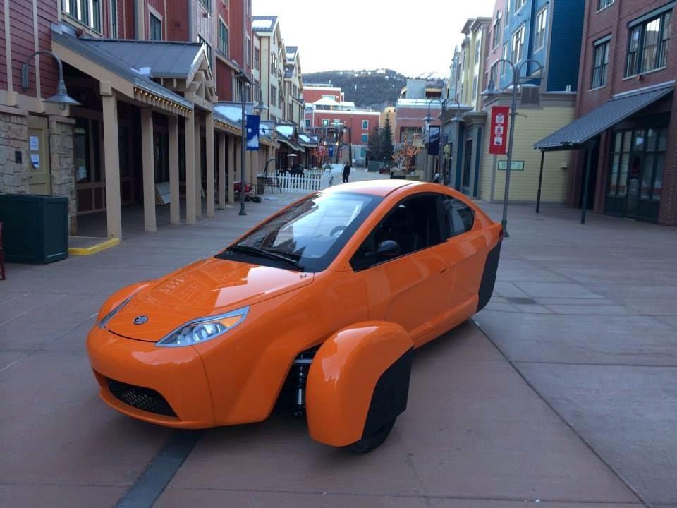 Autos Am Ricaines Blog Elio Motors Repousse La Production