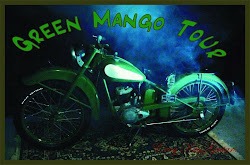 Green Mango Tour