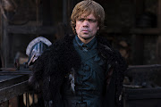 Having now made it through season two of HBO's rendition of Game of Thrones . my favorite imp