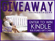 Fast Men, Slow Kisses Kindle Giveaway