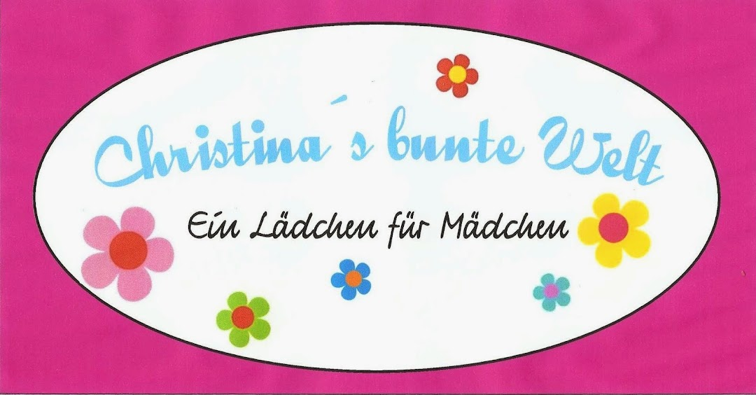 Christina`s bunte Welt