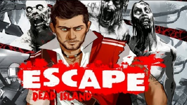 Conheça Escape Dead Island, onde o horror impera
