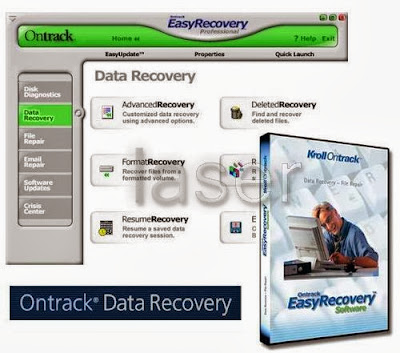 Download Ontrack Easy Recovery Full Version