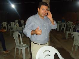 Pastor Valdenir S. Lima