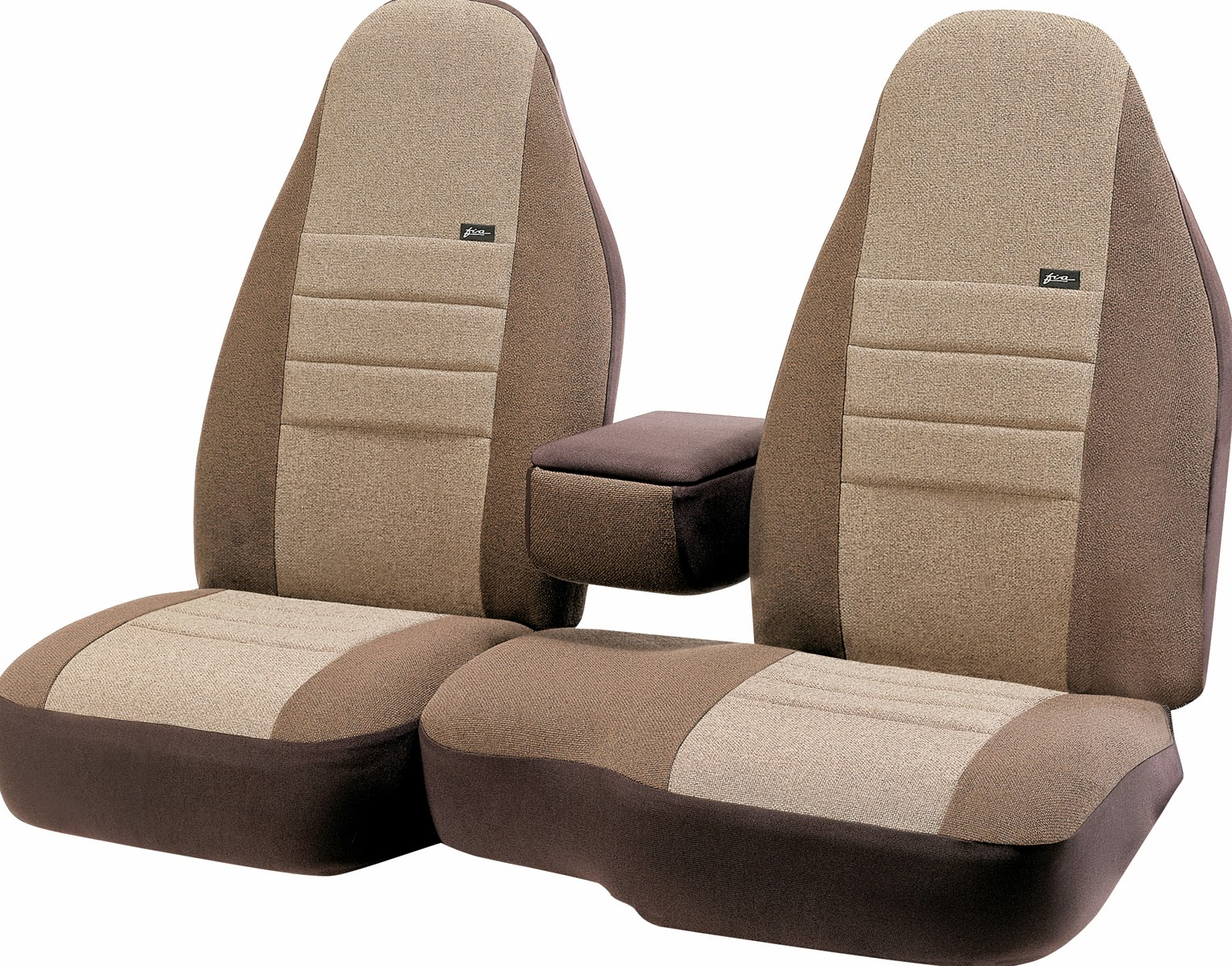 seat covers for trucks taupe.