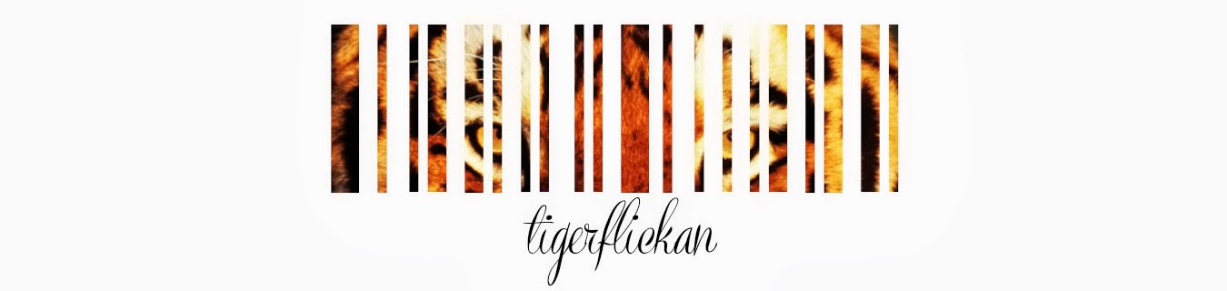 Find the Tiger inside you
