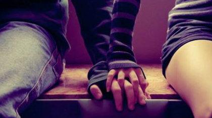 Cómo parecer novios y no amigos - www.todoporamor.net