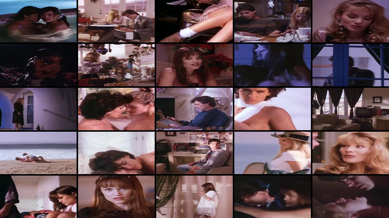 Friend of the Family 1995 Dual Audio DVDRip Screenshot