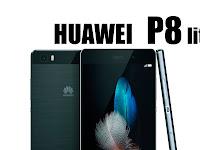 Huawei P8 Lite B171 Android 5.0 Lollipop Firmware တင္နည္း