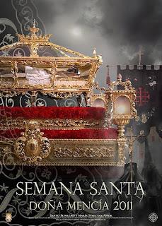 Doña Mencía - Semana Santa 2011