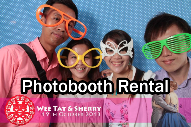 Cheapest Photo booth Rental