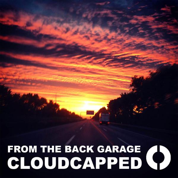 [Single] CLOUDCAPPED – From The Back Garage (2016.03.16/MP3/RAR)