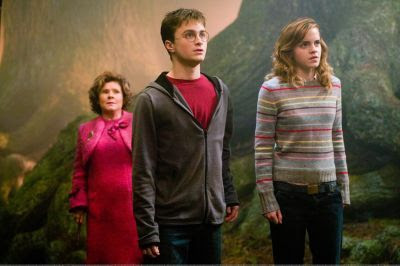 Harry potter 2 3 heroes harry ron y hermione - Hermione granger harry potter and the order of the phoenix ...