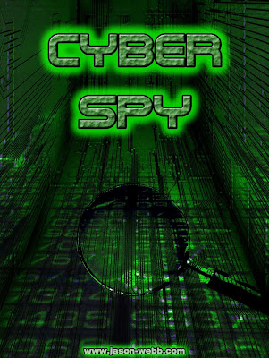Cyber Spy Puzzle Game out now for Android and Kindle Fire