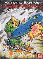 La Roca Tarpeya 4: Apocalipsis