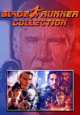 Blade Runner Coleccion DVD R1 NTSC Latino