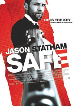 Download Baixar Filme Safe   Legendado