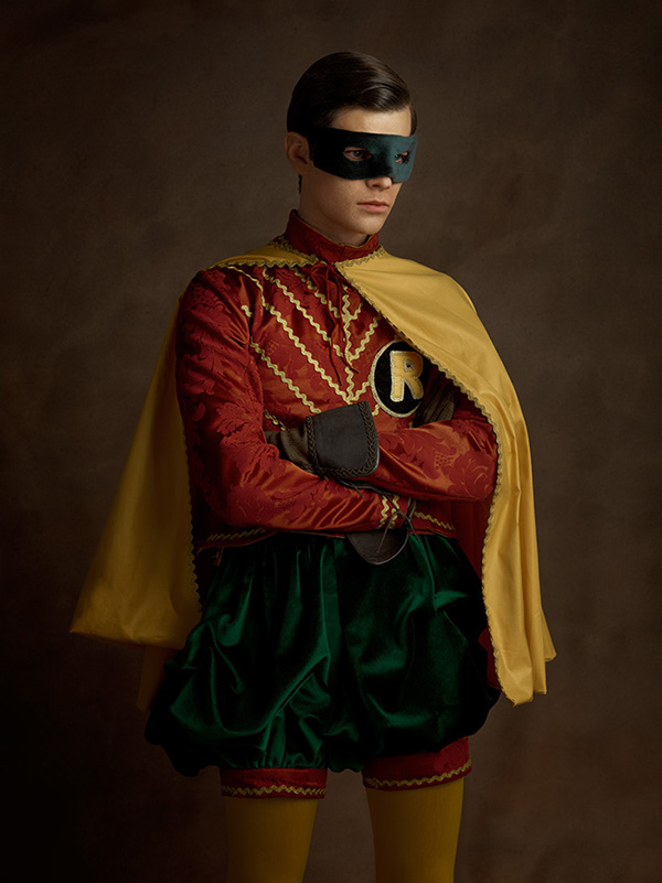 ©Sacha Goldberger - Super Flemish. Fotografía | Photography | LasMilVidas