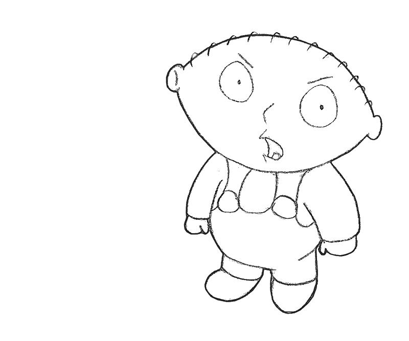 printable-stewie-griffin-action-coloring-pages