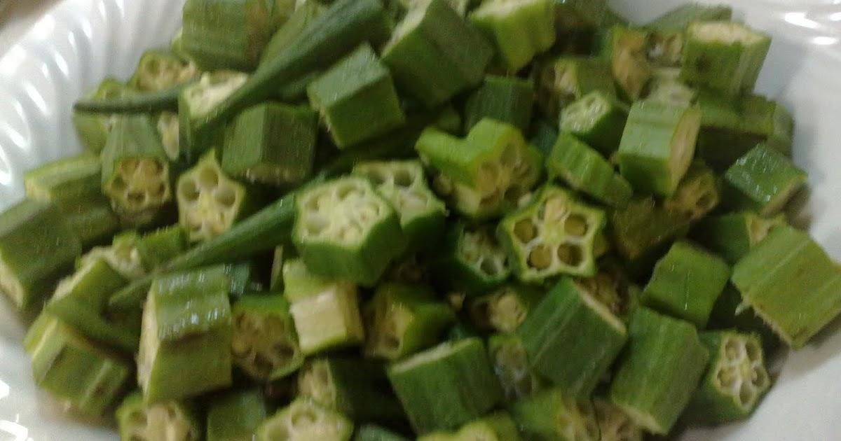 Non solo per celiaci frittelle di quinoa con okra for Ocra pianta