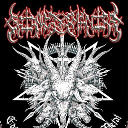 Lucifer Malaikat: Satanic Mantra.Samarinda Harmony Black Metal