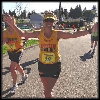 Marathon Maniac #1657