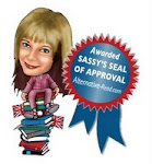 Sassy's Seal of Approval