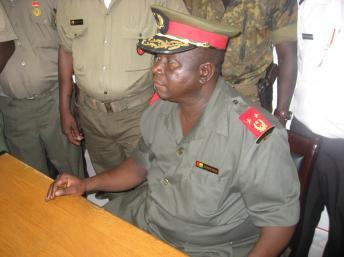 Guiné-Bissau: CEMGFA ameaçou 2 semanas antes do golpe atacar tropas angolanas…