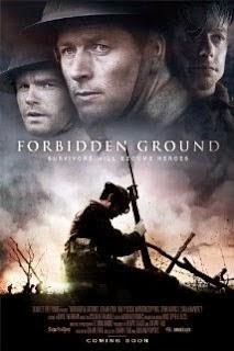 Forbidden Ground Legendado