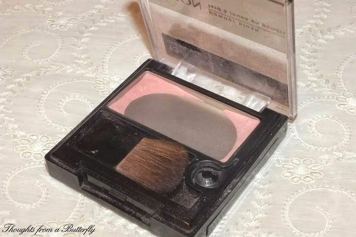 Produse cosmetice. Project pan