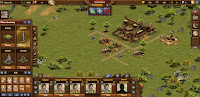 Forge of Empires - miasto i budowa