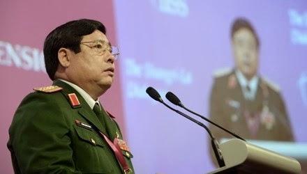 Ai sẽ là Tổng bí thư ĐCSVN khóa 12 ? Phùng Quang Thanh có thể làm TBT ?