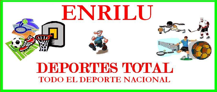ENRILU  DEPORTES TOTAL