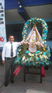 Virgen Inmaculada Concepcion