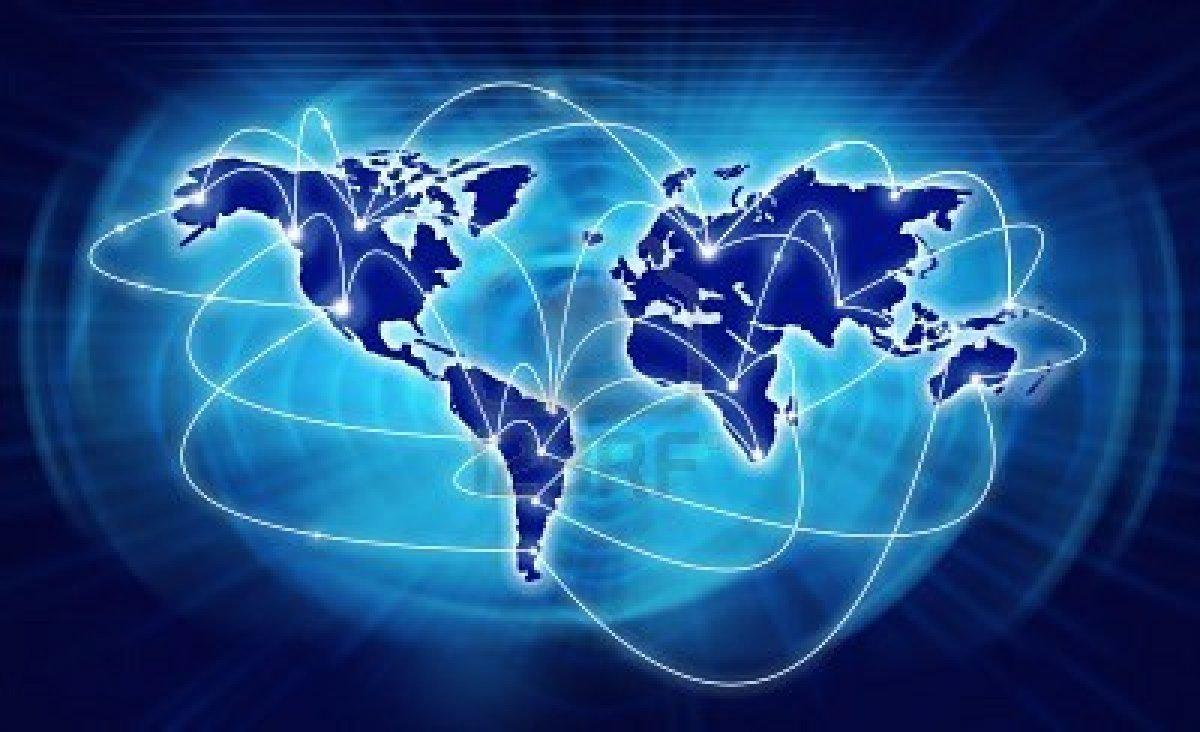 Internet registró 2.400 millones de usuarios en todo el mundo en 2012