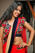 actress om sizzling photos in saree-thumbnail-19