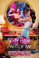 فيلم Katy Perry Part of Me